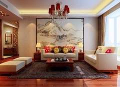广州大户型装修3种风格 广州大户型装修要点有哪些
