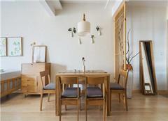 小户型餐桌尺寸多大合适 小户型家用餐桌尺寸标准(干货分享)