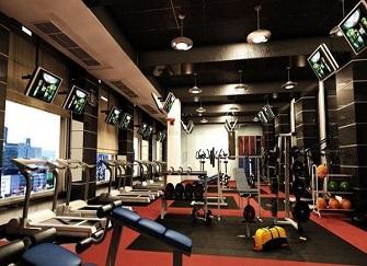 长春健身房装修省钱秘诀 长春健身房装修设计3个技巧