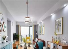 沭阳三室两厅装修多少钱 三室两厅装修设计方案