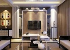 广州二室装修如何设计 广州二室装修省钱分析