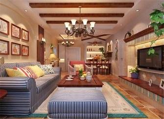 松江二室装修注意事项 松江二室装修合适的2种风格