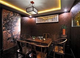 广州茶楼装修公司哪家好 广州茶楼装修设计5个要点