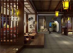 青岛茶楼装修注意事项有哪些 青岛茶楼设计装修公司哪家好