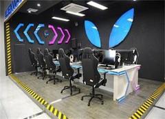 北京网吧装修公司 北京网吧装修设计价格
