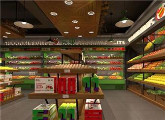 武汉超市装修多少钱一平米 武汉超市装修公司哪家好