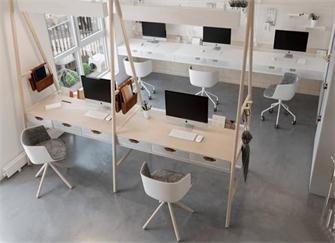 昆明办公室装修公司 昆明办公室装修设计费用