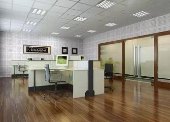 丹东办公室装修公司哪家好 办公室装修预算表