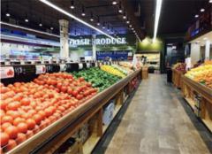 湖州超市装修公司 湖州超市装修注意事项