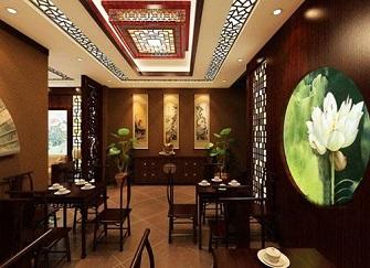 深圳茶楼装修设计3种风格 深圳茶楼装修技巧有哪些