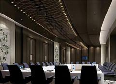 温州会议室装修费用多少钱 温州会议室装修效果图一览
