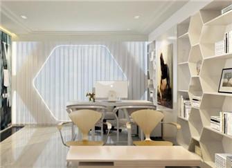 大理办公室装修多少钱 大理办公室装修效果图一览