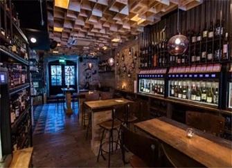福州酒吧装修设计公司一览 100平酒吧装修多少钱