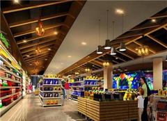 芜湖超市装修公司哪家好 芜湖超市装修价格