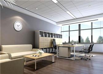 德州办公室装修多少钱 办公室装修注意事项有哪些