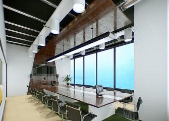慈溪办公室装修公司哪家好 办公室装修多少钱一平