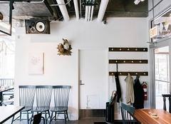 海口咖啡店装修多少钱 海口咖啡店装修哪家好