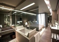 丹东酒店装修公司哪家好 酒店装修多少钱一间