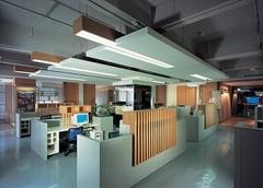 雅安办公室装修公司哪家好 办公室装修多少钱每平米