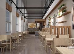 太原餐饮店装修公司哪家好 太原餐饮店装修费用是多少