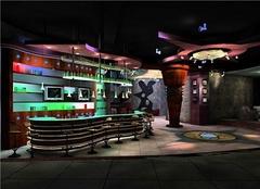 盐城酒吧装修公司 150平米酒吧装修多少钱