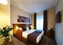 杭州宾馆装修公司 杭州宾馆装修设计