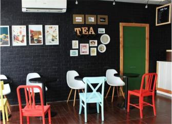 昆明奶茶店装修公司 昆明奶茶店装修设计多少钱