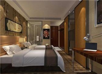 南京宾馆装修公司哪家好 南京宾馆装修设计价格