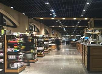 达州超市装修公司哪家好 达州超市装修价格