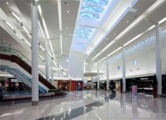 北京商场装修公司 北京商场装修设计