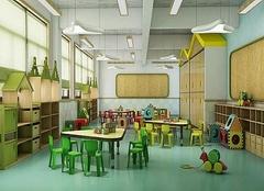 资阳幼儿园装修设计公司哪家好 资阳幼儿园装修设计注意事项