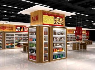 珠海超市装修公司哪家好 珠海超市装修多少钱一平方