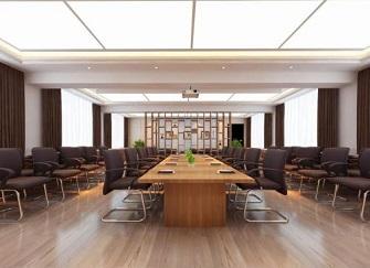 广州会议室装修公司哪家好 广州会议室装修3个技巧