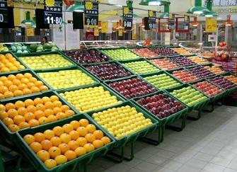 深圳水果店装修设计3种风格 深圳水果店装修多少钱