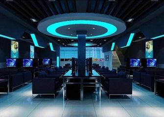 沈阳网吧装修设计公司哪家好 沈阳网吧装修要多少钱