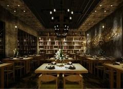 邯鄲餐廳裝修哪家好 邯鄲餐廳裝修設計案例