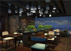 青岛餐馆装修公司哪家好 青岛餐馆装修价格