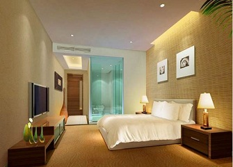 桐乡宾馆装修公司哪家好 宾馆装修多少钱一间