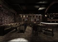 海口餐厅装修哪家好 海口餐厅装修设计案例