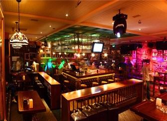舟山酒吧装修公司有哪些 2019舟山酒吧装修设计效果图