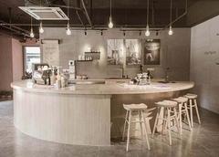 南昌咖啡店装修公司哪家好 南昌咖啡店装修一平方多少钱