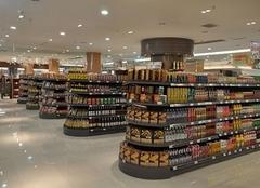 吉林市超市装修设计 吉林超市装修设计报价