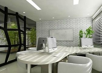 张家界办公室装修设计公司哪家好 办公室装修多少钱一平