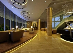 松江区大型商场装修如何设计 松江区大型商场装修4个技巧