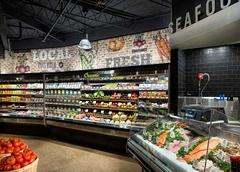 雅安超市装修公司哪家好 超市装修多少钱一平米