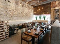 南宁餐厅设计装修攻略 南宁餐厅省钱装修设计