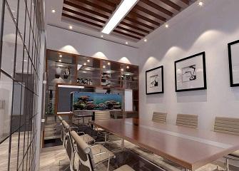 珠海写字楼装修公司哪家好 珠海写字楼装修设计多少钱