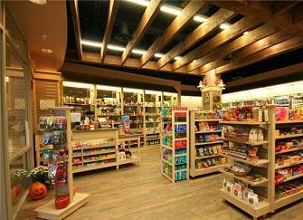 小型便利店装修风格有哪些 2019特色便利店装修效果图