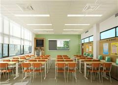 桂林学校装修公司哪家好 桂林学校装修设计方案