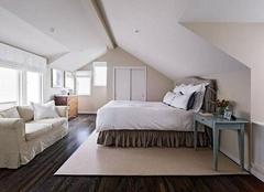 抚顺阁楼装修设计3种风格 抚顺阁楼装修技巧有哪些